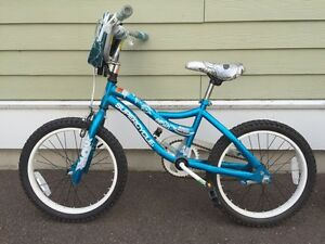 "Kids 18"" bicycle"
