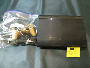 500 GB Sony Playstation 3 for Sale at Nearly New Port Hope