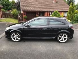 Astra sri xp 1.7 diesel ! Not golf Bora Leon type r