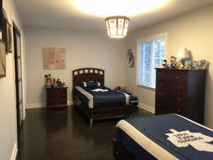 Young American Bedroom Set