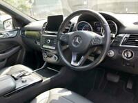 2019 Mercedes-Benz GLS-CLASS GLS 350 d 4MATIC AMG Line Auto Off-Roader Diesel Au