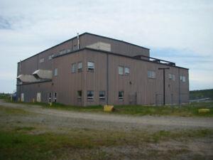 Metal Fabrication Shop - 102 McInnis Drive, Sheet Harbour
