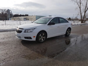 2012 Chevrolet Cruze NO ACCIDENT / SAFETY / E-TEST /WARRANTY