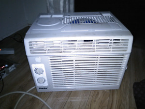 Ac only used couple months can't have it in housing