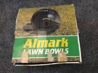 Almark Commander Lawn Bowls Size 5
