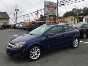 2008 Saturn Astra XR 2dr Hatchback