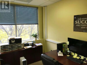 2500sqft of Furnished Office Space in Cobourg, Ontario