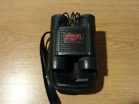 Jason 8X21 Perma Focus 1000 Binoculars