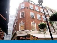 West End - Central London * Office Rental * HEDDON STREET - MAYFAIR-W1B