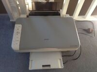 Epson stylus all in one colour printer
