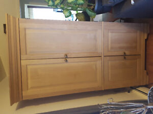 Large size armoire for sale like new condition.