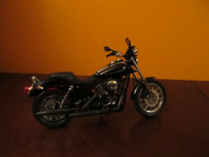 2002 HD Dyna Super Glide Sport 1:10