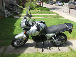 2006 Triumph Tiger for sale