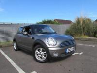 Mini Mini 1.6 ( 98bhp ) ( Avenue ) 2011MY One