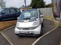 Smart Smart 0.7 Fortwo Passion 2004 nice little car l@@k TRIP 12 DEAL INC