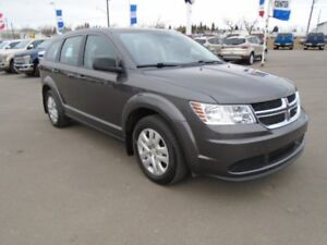 2014 Dodge Journey Canada Value Package