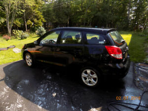2003 Toyota Matrix XR AWD