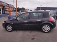 2008 Renault Megane 1.6 VVT Dynamique 5dr