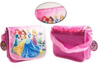 BNWT Disney princess messenger school shoulder bag