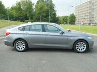2010 (60) BMW 530D GT 3.0TD Auto SE