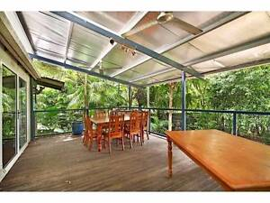 Lovely, breezy jungle house Alawa Darwin City Preview