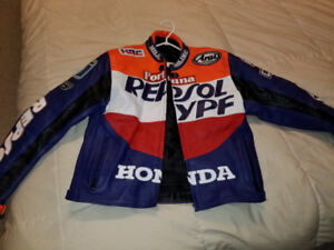2 beautiful lady's riding jackets or everyday wear