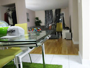 very spacious  2 bedroom apartment for rent @ century park.