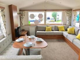 Cheap Static Caravan,Solent Breezes,Southampton,Portsmouth,Pet Friendly,Seaview