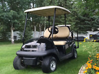 ~THE GOLF CART GUY~  USED GOLF CARTS - NEW ARRIVALS