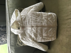 Girls Size 5 Fall Gap Jacket