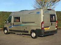 2010 Citroen Wildax Constellation Motorhome 2.2 120bhp PAS