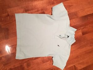 Nautica Brand polo top for kids ; light green West Island Greater Montréal image 1