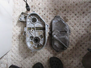 f 2000 chassis chaincase