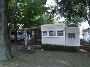 1986 Travelaire Trailer For Sale
