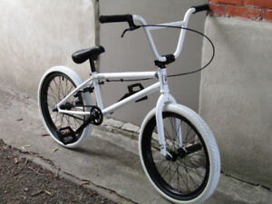 IMMACULATE WE THE PEOPLE BMX