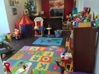 Home Daycare in Lacknerwoods Area