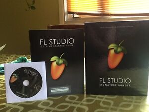 Frooty loops FL Studio 10 édition Signature