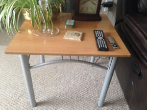 COFFEE OR SIDE TABLE FOR LIVING ROOM