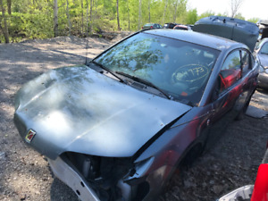2005 Saturn ION  ** FOR PARTS ** INSIDE & OUTSIDE **
