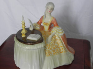 Royal Doulton Figurine - MEDITATION - H.N. 2330