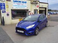 Ford Fiesta st-2 turbo 1.6 ( 182ps ) EcoBoost 2014 55k