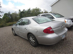 2006 Buick Allure Other