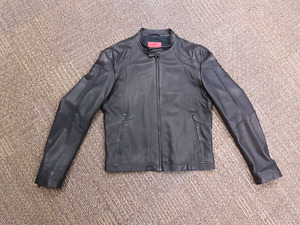 Mens Motrocycle Jacket sport