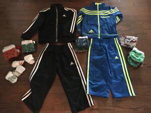 3T Brand Name Boy Clothing