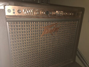 Peavey ecoustic 112 amplifier
