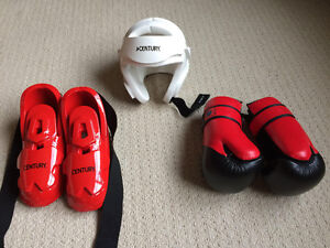 Sparring equipment for sale