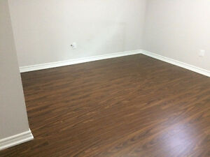 Spacious and bright basement available for rent