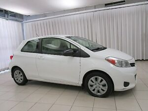 2013 Toyota Yaris HURRY!! THE TIME TO BUY IS RIGHT NOW!! 3DR HAT