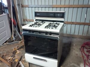 gas cook stove