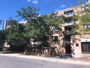 BEAUTIFUL 2 bedroom with private COURTYARD PATIO!